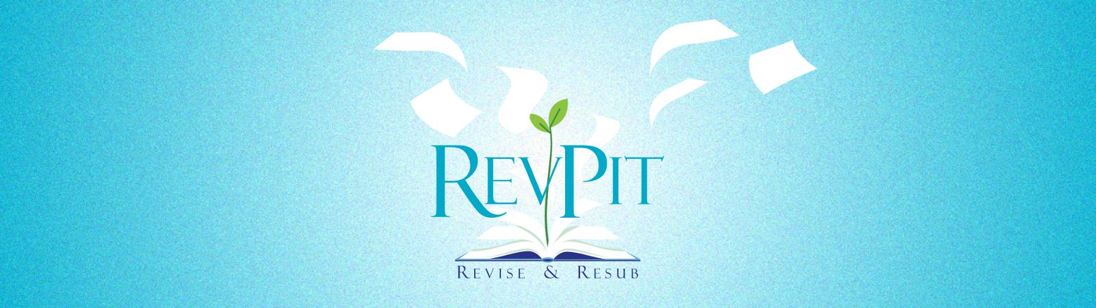 Home | Revise & Resub
